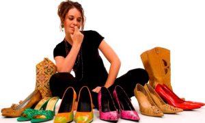 Topuklu Ayakkabı Seçerken Nelere Dikkat Edilmeli
