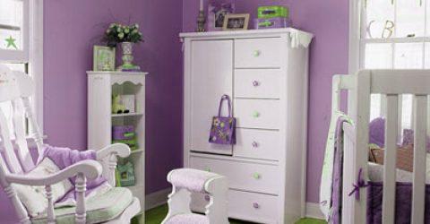 Bebek Odası Dekorasyonu İncelikleri