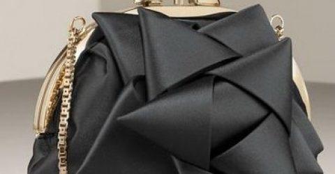 Trend Siyah Çanta Modelleri