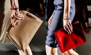 Kadın Çanta Modelleri