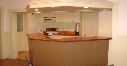 Küçük Mutfaklar için Dekorasyon Tüyoları