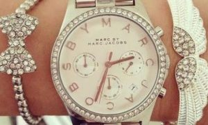 Bayan Saat Modelleri