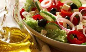 Sağlıklı Akdeniz Diyeti Nasıl Yapılır ?