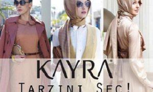 Kayra Pantolon Etek Modelleri