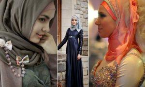 2016 Tesettür moda renkleri