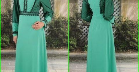 Armiss Tesettür Elbise Modelleri