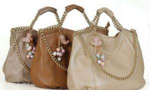 Bayan Hakiki Deri Çanta Modelleri