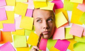 Unutkanlığı Azaltmak İçin Öneriler