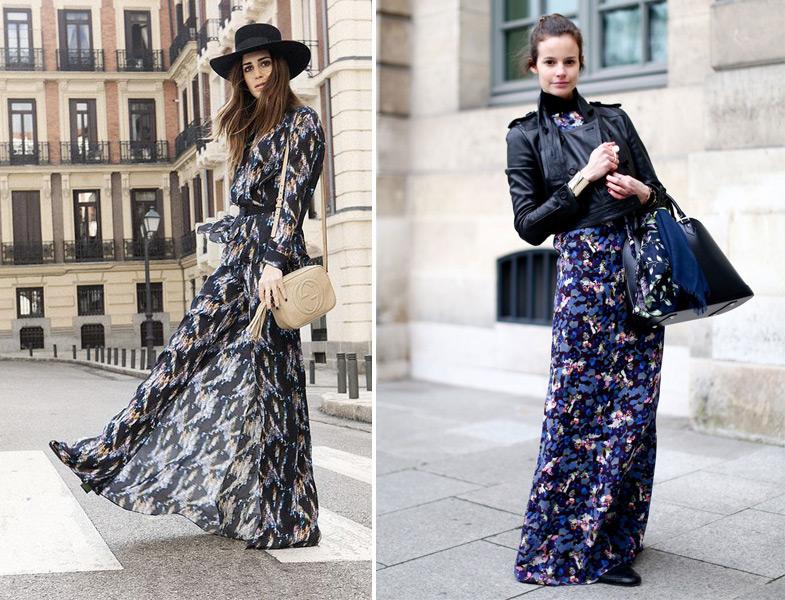 f7deadb9bbb3d Günlük Uzun Elbise Modelleri | Moda Sitesi - Modasyon.Net