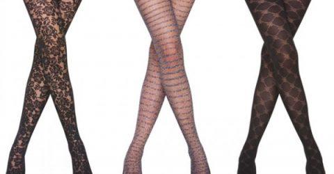 Bayan Dizaltı Çorap Modelleri