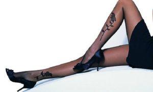 Bayan İnce Çorap Modelleri