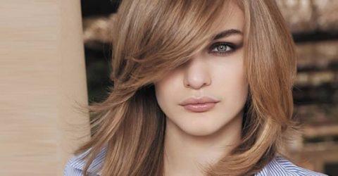 En Şık Kadın Saç Modelleri