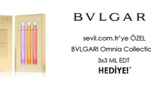 BVLGARİ Parfümlerini Denediniz mi?