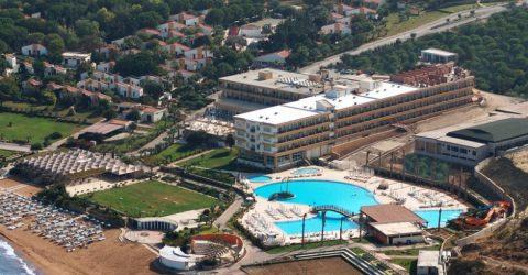 Girne otelleri ile Kıbrıs'ı tanıyın