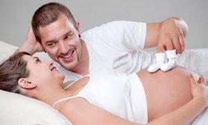 Hamile Eşe Nasıl İyi Bir Koca Olunur?