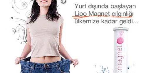 Lipomagnet nedir? Lipomagnet kullanıcı yorumları ve şikayetler