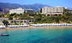 Tatilcilerin Adresi Kıbrıs