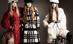 2017 Yılı Koleksiyon Moda Kaban Modelleri