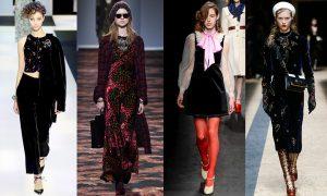 2017 Kış Modası Elbise Modelleri