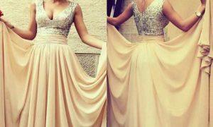 Nişanlık ve Nikah Elbiselerinde Yeni Trend