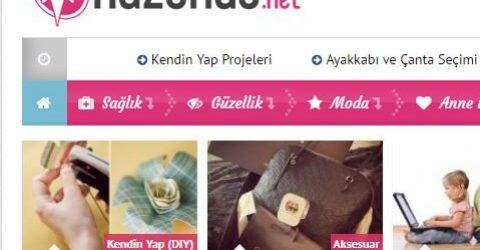 Kadın Bilgi Sitesi Nazende