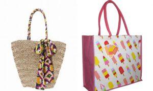 Son Trend Yazlık Çanta Modelleri